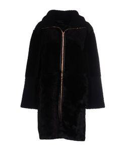 Avelon | Coats Jackets Fur Outerwear Women On
