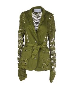 Michaela Buerger | Suits And Jackets Blazers Women On