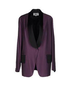 Mm6 Maison Margiela   Mm6 By Maison Margiela Suits And Jackets Blazers Women On