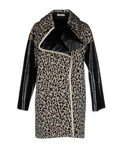 Bouchra Jarrar   Coats Jackets Full-Length Jackets Women On