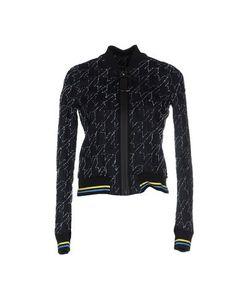 Just Cavalli | Denim Denim Outerwear Women On