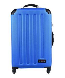 Eastpak   Luggage Wheeled Luggage Unisex On