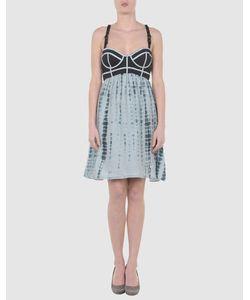 Valentine Gauthier | Dresses Short Dresses Women On