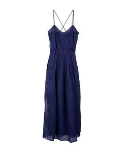 Band Of Outsiders | Dresses Long Dresses Women On