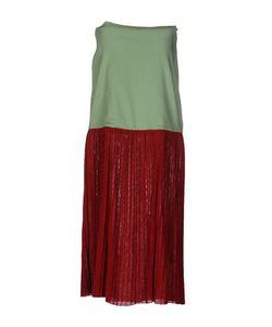 Cédric Charlier | Cedric Charlier Dresses Knee-Length Dresses Women On