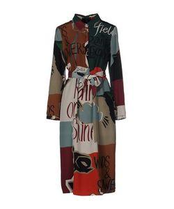 Burberry Prorsum | Dresses Knee-Length Dresses Women On