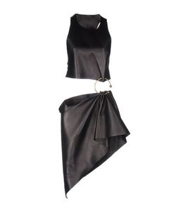 Anthony Vaccarello | Dresses Short Dresses Women On