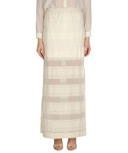 Hotel Particulier | Skirts Long Skirts Women On