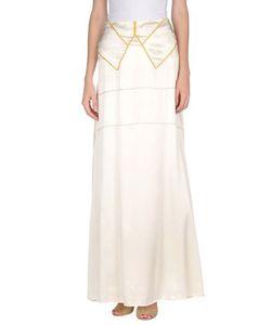 Burberry Prorsum | Skirts Long Skirts Women On