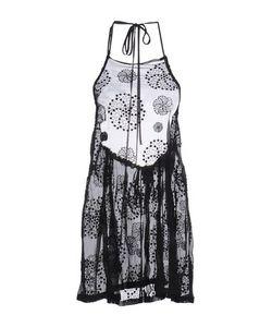 Ann Demeulemeester   Dresses Short Dresses Women On
