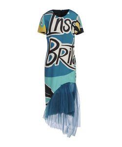 Burberry Prorsum | Dresses 3/4 Length Dresses Women On