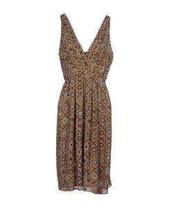 Burberry London   Dresses Knee-Length Dresses Women On