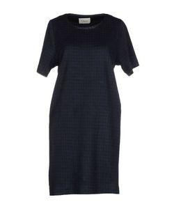 Ganni   Dresses Short Dresses Women On