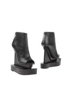 Iris Van Herpen | Footwear Ankle Boots Women On