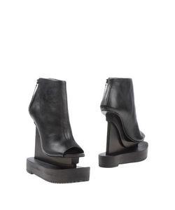 Iris Van Herpen | Footwear Ankle Boots Women On