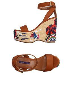 Ralph Lauren Collection | Footwear Sandals Women On