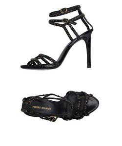 Pierre Balmain | Footwear Sandals Women On