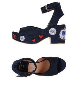 Laurence Dacade | Footwear Sandals Women On