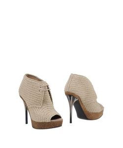 Burberry Prorsum | Footwear Ankle Boots Women On