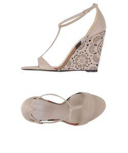 Burberry Prorsum | Footwear Sandals Women On