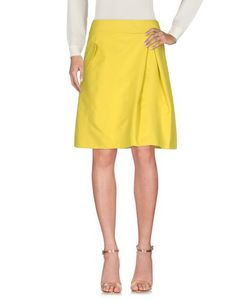'S Max Mara | Skirts Knee Length Skirts Women On