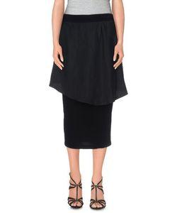 Kai-Aakmann | Kai Aakmann Skirts 3/4 Length Skirts Women On