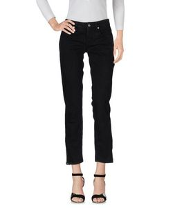 Jean Paul Gaultier | Denim Denim Trousers Women On