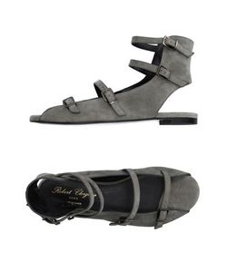 Robert Clergerie | Footwear Sandals Women On
