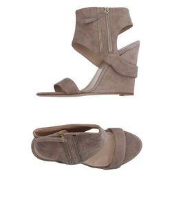 Hotel Particulier | Footwear Sandals Women On