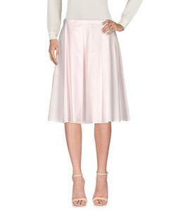 Sofie D'hoore   Skirts Knee Length Skirts Women On