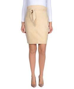 Nanushka | Skirts Knee Length Skirts Women On