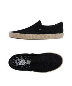 Vans   Footwear Espadrilles Women On