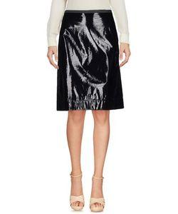 'S Max Mara | Skirts Knee Length Skirts Women On
