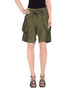 Nlst | Trousers Bermuda Shorts Women On