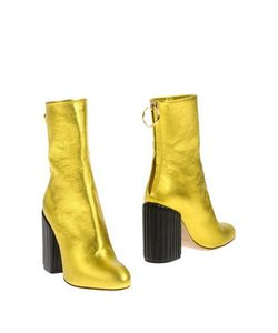 Petar Petrov   Footwear Ankle Boots On