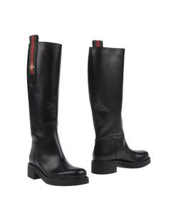 Gucci | Footwear Boots On