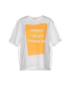 Steve J & Yoni P   Topwear T-Shirts On