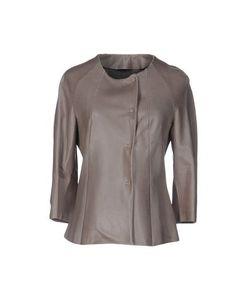 Salvatore Santoro | Coats Jackets Jackets Women On