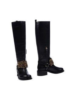 Alberta Ferretti   Footwear Boots On