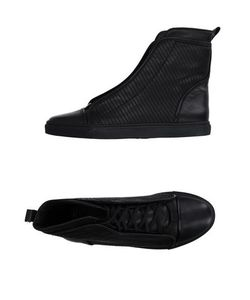 Silent Damir Doma | Footwear High-Tops Trainers Women On