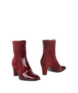 Hache | Footwear Ankle Boots Women On