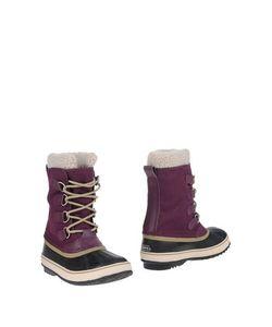 SOREL | Footwear Ankle Boots On