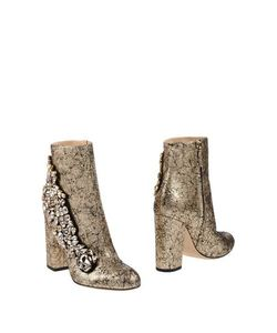 Gedebe | Footwear Ankle Boots Women On
