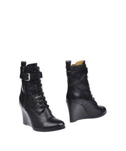 Barbara Bui   Footwear Ankle Boots On