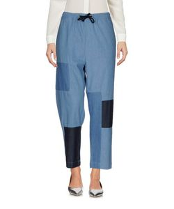 Won Hundred | Trousers 3/4-Length Trousers Women On