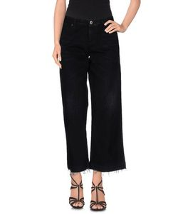 Simon Miller | Denim Denim Capris Women On