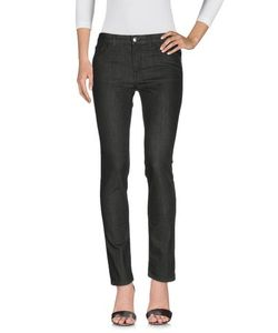 Claudio Tonello | Denim Denim Trousers Women On