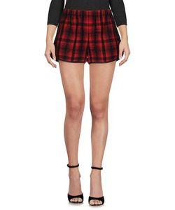Harvey Faircloth | Trousers Shorts Women On