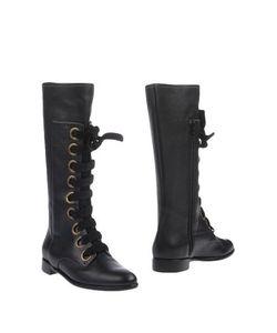 Edmundo Castillo | Footwear Boots On