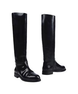 Silvano Sassetti | Footwear Boots On
